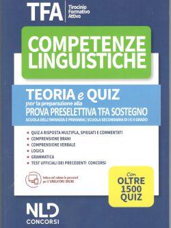 TFA - Competenze Linguistiche